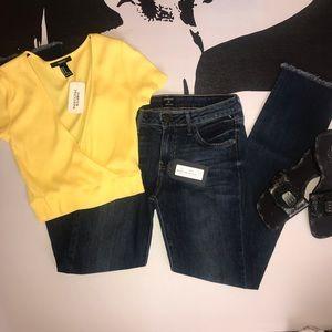 Just Black Jeans | Premium Denim Collection